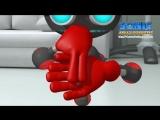 Sonic Boom/Соник Бум - 2 сезон - 41 серия - Логово заблокировано