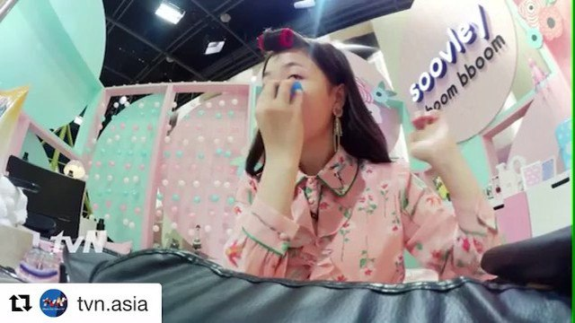 "Sandara Park on Instagram ""See you soon Singapore 🤗💕 Repost @tvn.asia with @get_repost ・・・ 【CASTING CALL】Get It Beauty On The Road We are brin..."