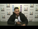 Jah Khalib – Медина (Онлайн-видеочат МУЗ-ТВ)