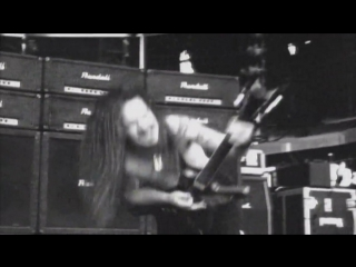 Pantera - live at moscow monsters of rock / 1991