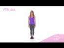 Танцуй вместе с нами! Программа снижения веса от Wellness Oriflame.
