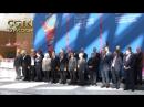 Китай и ЕАЭС подписали Соглашение о торгово экономическом сотрудничестве на полях Астанинского экономического форума