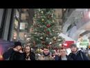 ДЕНЬ ГНЕВА Новогоднее поздравление 2018