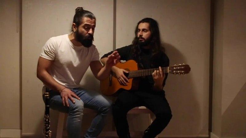 Koray AVCI - Gaybana Geceler (Akustik)