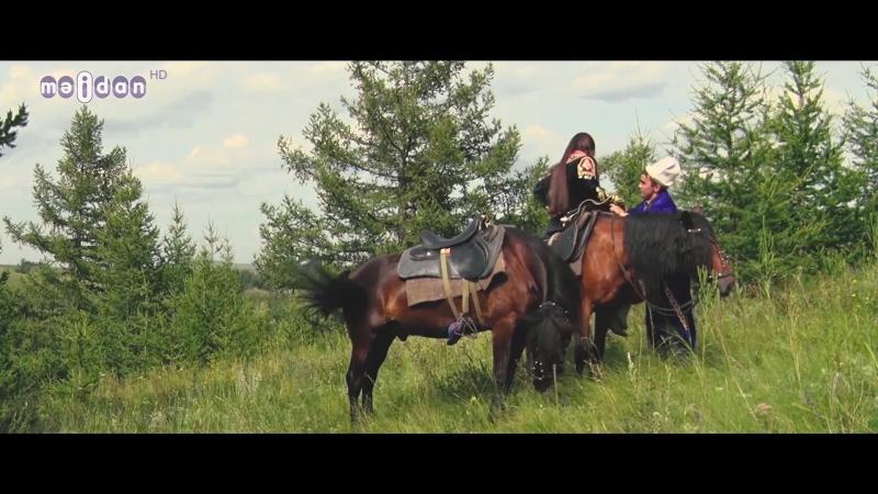 "Зульфия хэм Жавит Шакировлар - ""Хэр конне керэсен тошемэ"""