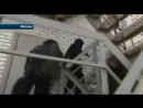 видеоросгвардия 25 лет московскому СОБРу. Репортаж программы Экстренный вызов.112