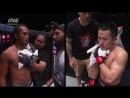 Muhammad Aiman defeats Fei Yang via 3 Round Decision