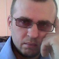 Анкета Игорь Мингалев
