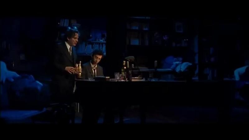 Duo Gainsbourg et Vian