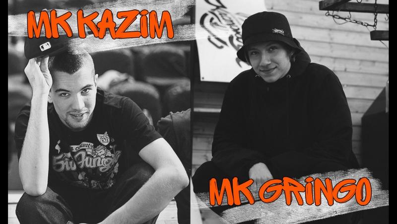 MK HH Kazim/MK DH Gringo