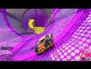 ГОНКИ НА НОВЫХ МАШИНАХ ПО БОЛЬШОЙ СПИРАЛИ В GTA 5 ONLINE