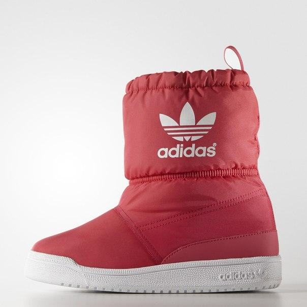 Ботинки  SLIP ON BOOT K