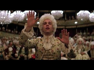 Амадеус (1984) Amadeus