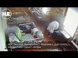 Няня детского дома в Томской области укладывала спать ребенка с ДЦП жестокостью