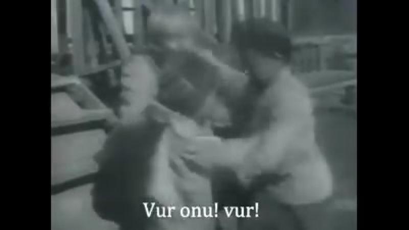 Bakılılar filmindən bir fraqment