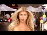 Очень крутое видео с секси блондинкой