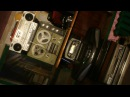 Panasonic COBRA RX ED77 open TOP legendary boombox Bi Amp supersound