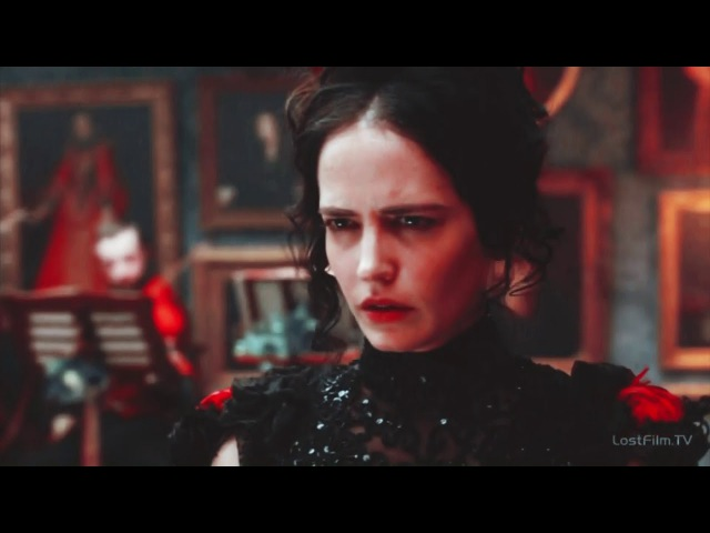 Vanessa Ives\Sherlock Holmes\Eva_Green\Penny_Dreadful\Robert Downey Jr