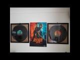 HANS ZIMMER &amp BENJAMIN WALLFISCH - Blade Runner 2049 - Vinyl (Full Album)