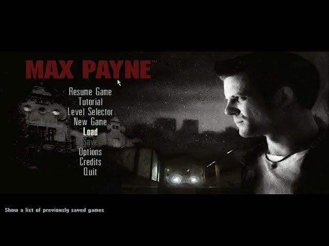 Max Payne - Credits (2001)