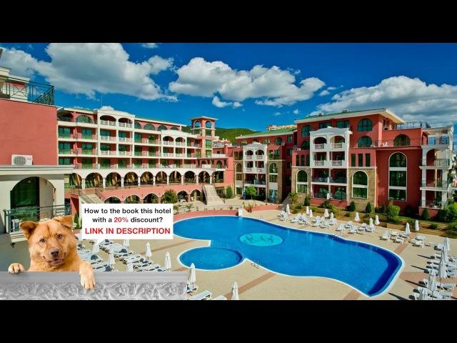 Saint George Palace Hotel, Sveti Vlas, Bulgaria - Great rates guaranteed!