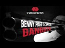Gangsta - Benny Page MC Spyda