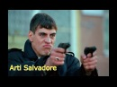 SALVADORE VS HARPER and DUBININ тренировка в кс го