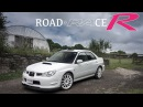 Subaru Imreza WRX STI Spec-C type-RA