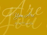 Kirk Franklin - You Are