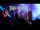 Cradle of Filth - Bathory aria (live Saint-Etienne - 14022018)