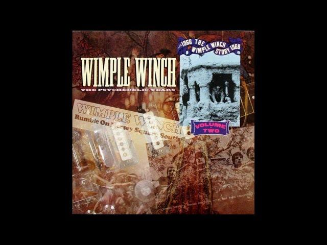 Wimple Winch - Story Volume 2 1966-68 (Full Vinyl 1991)
