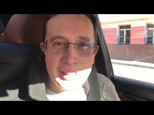 Рафаель Миннахметов о своем опыте хождения по горящим углям