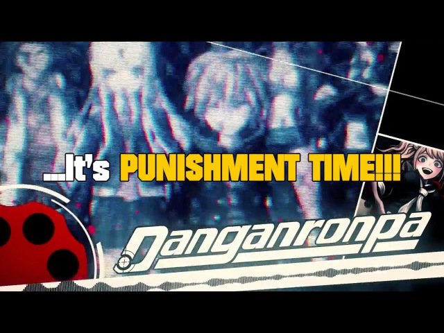 【Kagamine Len Hatsune Miku】Danganronpa Theme (SayMaxWell Remix) 【Vocal cover】