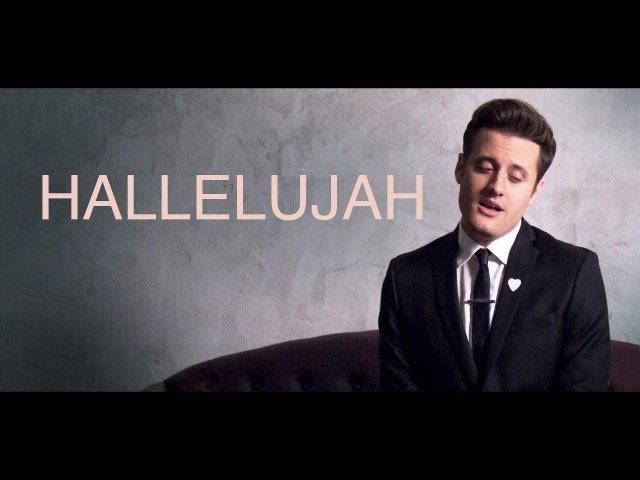 Hallelujah - Sung in 3 Octaves - Nick Pitera (cover)