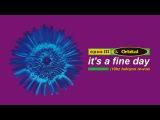 OPUS III vs ORBITAL It's A Fine Day (10bz Halcyon Re-vox)