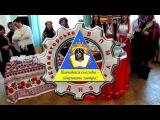 Обласний фестиваль Різдвяних традицій