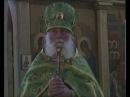 Проповедь архимандрита Наума (Байбородина) в день памяти преподобных Кирилла и Марии