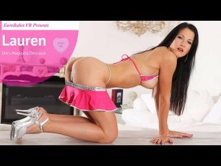 Lauren - Ultra Hot & Super Fit loves to Tease you