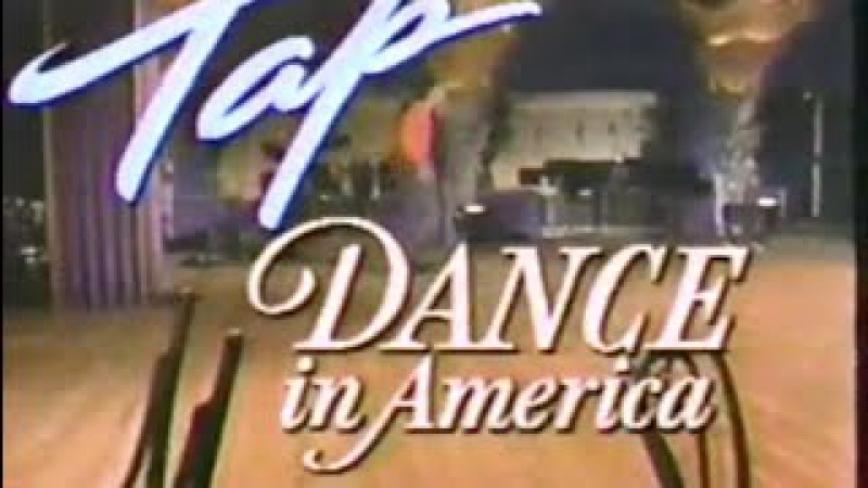 Gregory Hines: Tap Dance In America