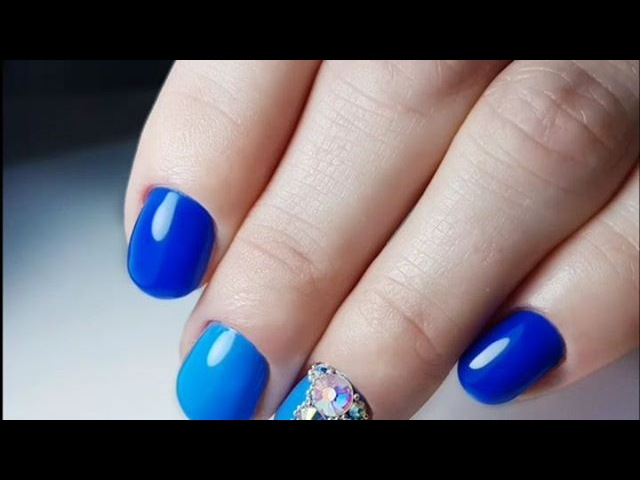 Ussur_stylish_nails video