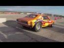 Drag-Racing Penza 2016 Stage 2
