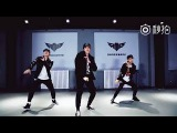 Mike D. Angelo's First Dance in 2018 x RMB Dance Bank