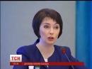 22 січня 2014 / Політична брехня Міністра Юстиції Лукаш про мирність міліції у Києві