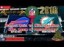 Buffalo Bills vs. Miami Dolphins | #NFL WEEK 17 | Predictions Madden 18