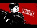 LEGO Scarface - Say Hello to My Little Friend