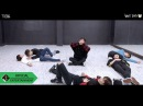 TRCNG - WOLF BABY 안무영상(Dance Practice) BABY ver.