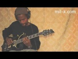 Jedi Mind Tricks - I Against I Cal Tjader - What Are You Doing .. MIL-K Guitar + Bass Cover