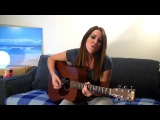 Jackson 5 - I want you back ABC Man in Mirror Acoustic Cover by Laura Williams