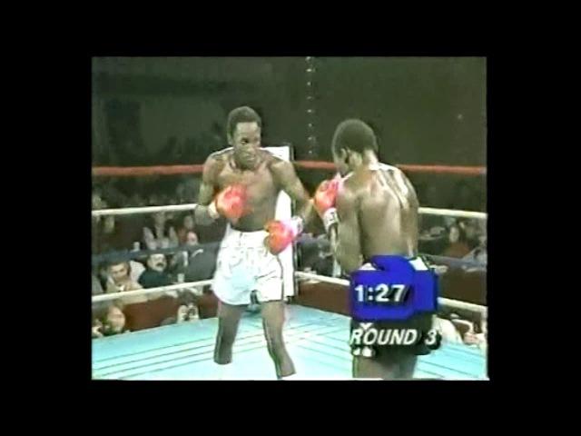1982-11-13 Mike McCallum vs Ayub Kalule
