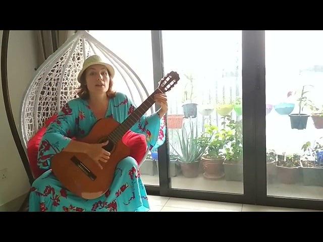 Kantarina - Cielito Lindo cover